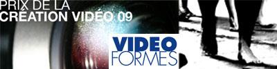 Vidéoformes 09